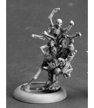 Savage Worlds: Deadlands - Bone Fiend