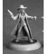 Savage Worlds: Deadlands - Texas Ranger (Female)