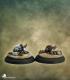 Savage Worlds: Deadlands - Jackalope Set