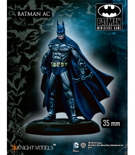 Batman: Batman - Arkham City
