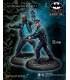 Batman Miniatures: Gotham Police Department Set