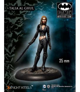 Batman: Talia al Ghu