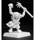 Warlord: Reven - Lunk, Goblin Mage