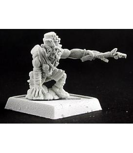 Warlord: Reven - Gonda, Goblin Cleric