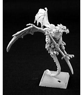 Warlord: Reptus - Gam-Nan, Gaan-Hor Elder