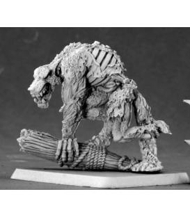Warlord: Razig - Salty Dog, Undead Werewolf
