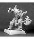 Warlord: Overlords - Rogran Uthresect, Hero