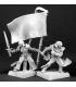 Warlord: Overlords - Standard Bearer & Musician