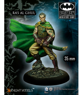 Batman: Ra's al Ghul - Arkham City