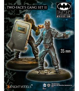 Batman: Two Face's Gang Set II