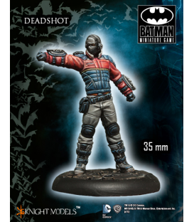 Batman: Deadshot