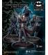 Batman Miniatures: Commissioner Gordon & Swat Team
