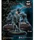 Batman Miniatures: Ra's al Ghul & League of Shadows