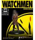 Batman Miniatures: Watchmen - Rorschach