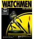 Batman Miniatures: Watchmen - Silk Spectre