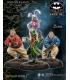 Batman Miniatures: Wonderland Gang