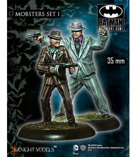 Batman: Mobsters Set I