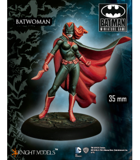 Batman: Batwoman
