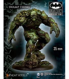 Batman: Swamp Thing