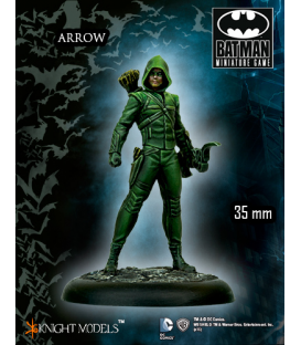 Batman: Arrow