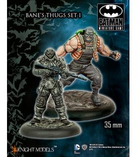 Batman: Bane's Thugs Set I