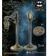 Batman Miniatures Game: Scenery - Sewer and Lamp Post Set III