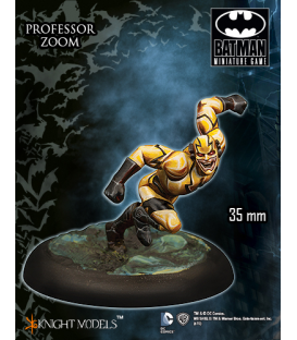 Batman Miniatures: Professor Zoom