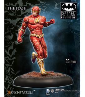 Batman Miniatures: The Flash - New 52