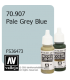 Vallejo Model Color: Pale Grey Blue (17ml)