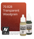 Vallejo Model Color: Transparent Woodgrain (17ml)