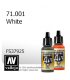 Vallejo Model Air: White (17ml)