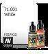 Vallejo Model Air: White (17ml)