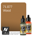 Vallejo Model Air: Wood (17ml)