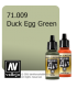 Vallejo Model Air: Duck Egg Green (17ml)