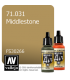 Vallejo Model Air: Middlestone (17ml)