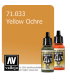 Vallejo Model Air: Yellow Ochre (17ml)