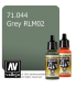 Vallejo Model Air: Grey RLM02 (17ml)
