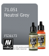Vallejo Model Air: Neutral Gray (17ml)