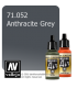 Vallejo Model Air: Anthracite Grey (17ml)