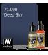Vallejo Model Air: Deep Sky (17ml)