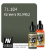 Vallejo Model Air: Green RLM62 (17ml)