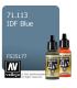 Vallejo Model Air: IDF Blue (17ml)