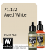 Vallejo Model Air: Aged White (17ml)
