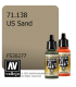 Vallejo Model Air: US Sand (17ml)