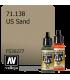 Vallejo Model Air: US Sand (17ml)