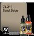 Vallejo Model Air: Sand Beige (17ml)