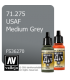 Vallejo Model Air: USAF Medium Grey (17ml)