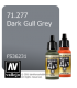 Vallejo Model Air: Dark Gull Grey (17ml)