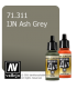 Vallejo Model Air: IJN Ash Grey (17ml)