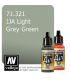 Vallejo Model Air: IJA Light Grey Green (17ml)